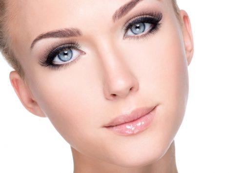beauty academy, beauty course, eyelash extension, beauty training, eyebrow training, dubai, uae