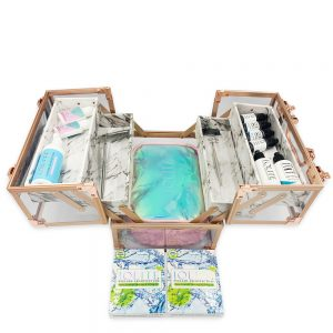 perming and tinting kit