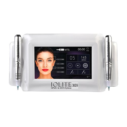 Iolite M8 Digital Semi Permanent Makeup